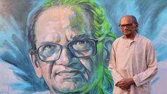इंडिया गेट पर गांधी और अयोध्या में राम की मूर्ति बनाना चाहता है यह मशहूर मूर्तिकार