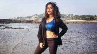 Rani Chatterjee Raises The Hotness Quotient as She Flaunts Her Beach-ready Body in Her Latest Picture