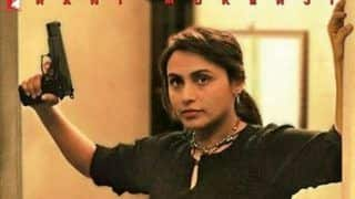 Rani Mukerji is All Set to Reprise Feisty Cop Role in Mardaani 2 With Shooting to Begin Soon
