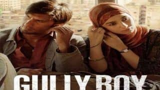 Gully Boy Box Office Collection Day 2: Ranveer Singh, Alia Bhatt Movie Sees Dip, Mints Rs 13.10 Crore