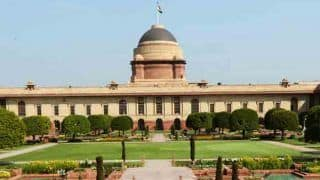 BJP Govt to Revamp Parliament, Secretariat, Central Vista in Delhi by 2024