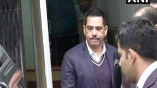 Money Laundering Case Latest Updates: Enforcement Directorate Asks Robert Vadra to Appear Before Its Jaipur office on February 12
