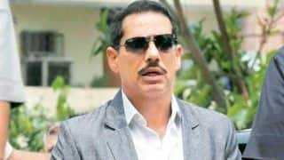 Delhi Court Grants Anticipatory Bail to Robert Vadra in Money Laundering Case