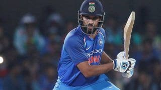 Rohit Sharma, Jasprit Bumrah, Smriti Mandhana Scoop Top Honours at Indian Cricket Heroes Event