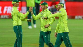 मिलर ने बिना बॉलिंग किए 6 खिलाड़ियों को किया OUT, द.अफ्रीका से पाक को मिली हार
