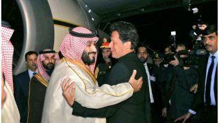 पाकिस्तान: सऊदी क्राउन प्रिंस ने कहा- भविष्य में पाकिस्तान होगा एक महत्वपूर्ण देश !