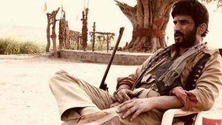 कई बदलावों के बाद फिल्म 'सोनचिड़िया' को सेंसर बोर्ड से मिली मंजूरी, मगर मिला यह 'टैग'