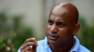 Former Sri Lanka Cricket Captain Sanath Jayasuriya Banned For Two Years After Admitting Corruption Charges