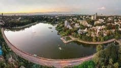 Sankey Tank is Where You Must Head in Bangalore if You Need to be With Nature