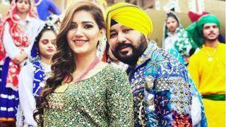 Haryanvi Hot Dancer Sapna Choudhary Looks Sexy as She Shakes Her Leg With Daler Mahendi on New Song 'Bawli Parade'- Watch Viral Video