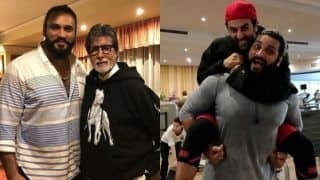 Meet The WWE Wrestler Who Will Feature in Alia Bhatt, Ranbir Kapoor, Amitabh Bachchan's Brahmastra