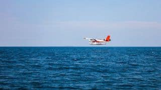 Helicopter And Seaplane Services to Commence in 6 Destinations in India