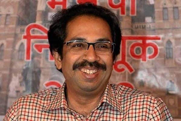 'With EVMs, Lotus Can Bloom Even in US And London': Shiv Sena Mocks BJP's 43 Seats Target in Maharashtra
