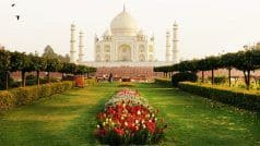 Go Around The World With The Seven Wonders Park Now in Delhi