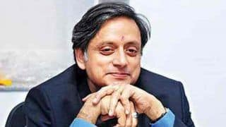 Lok Sabha Elections 2019 Final Results: Shashi Tharoor Retains His Seat From Thiruvananthapuram