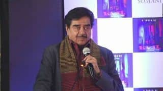 Shatrughan Sinha Slammed by Twitterati For His Viral Comments on #MeToo Movement, Ask Him to Stay 'Khamosh' - Check Tweets