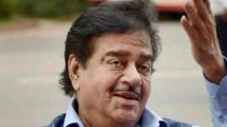 Shatrughan Sinha to Join Congress in New Delhi Today, Will Contest From Patna Sahib Seat Against RS Prasad
