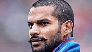 What I am Learning From Ponting, Ganguly Will Use During World Cup: Dhawan