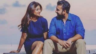 Shilpa Shetty Grooving to Song Lamberghini with Hubby Raj Kundra Will Give You Couple Goals