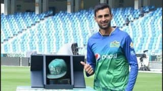 Pakistan Super League (PSL) 2019 Cricket Live Streaming in India Online Free: Karachi Kings vs Multan Sultans Live Cricket Match And Score Dubai International Cricket Stadium, Team News, Timing IST, Fantasy XI DSports