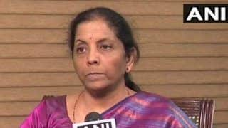 PM Narendra Modi Did What Manmohan Singh Didn't do to Tackle Terrorism: Nirmala Sitharaman in Kolkata