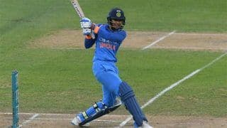India Women vs England Women 2nd T20I Free Online Streaming & Updates: Timings, Squads, Predicted XI, INDW vs ENGW From Barsapara Cricket Stadium, Guwahati, TV Broadcast, Dream XI, Smriti Mandhana