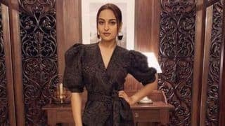 Sonakshi Sinha: Am Never Treated Like Bollywood Star, Don't Have People Saying 'Yes Madam' Around