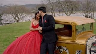 Punjabi Bombshell Sonam Bajwa's Romantic Track 'Mohabbat' From 'Guddiyan Patole' is All Bout One-sided Love, Video Clocks Over 1 Million Views