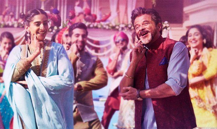 Ek Ladki Ko Dekha Toh Aisa Laga Box Office Collection Day 5: Sonam ...