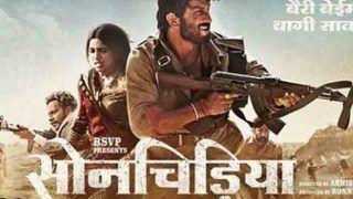 Sonchiriya Twitter Reaction: Fans Root For Sushant Singh Rajput-Bhumi Pednekar's Dacoit Drama, Call it a 'Fab Tribute to Chambal'