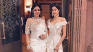 Janhvi Kapoor's Luxurious New Mercedes Car Has a Sridevi Connect, Find Out Here