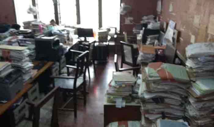 बिहार में ग्रामीण विकास विभाग की अनदेखी से नाराज सभी बीडीओ सामूहिक अवकाश पर गए