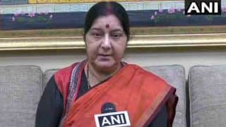 Sushma Swaraj, Former External Affairs Minister, Passes Away at 67