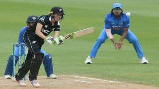 India Women vs New Zealand Women 3rd ODI: All-Round New Zealand Secure Consolation Win Over Mithali Raj-Led India by Eight Wickets