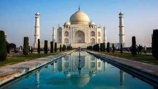 Delay in Permission For Construction of Barrage Could Endanger Taj Mahal