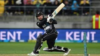 India vs New Zealand 1st T20I: Tim Seifert Takes Inspiration From Childhood Hero Brendon McCullum After Match-Winning Knock in Wellington