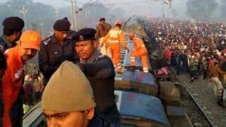 Seemanchal Express Derailment News And Updates: Death Toll Reaches 7; PM Modi, CM Nitish Express Grief