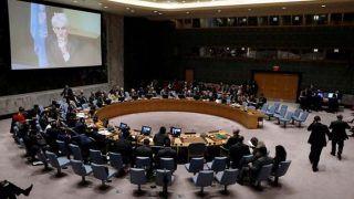 इजराइल और फलस्तीन के बीच बढ़ रहा है युद्ध का खतरा: संयुक्त राष्ट्र दूत