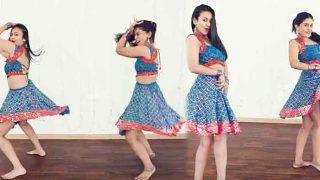 Video: 'मुंगड़ा' गाने पर हेलेन और सोनाक्षी के अंदाज में लड़कियों ने किया डांस, देखिए Viral Video!