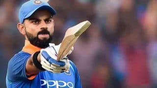 Virat Kohli Bags 'Most Engaging Star' on Instagram For Second Year in a Row
