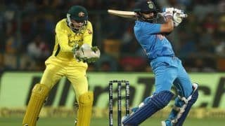 India vs Australia 2019: No Plans to Shift ODI Matches From Mohali And Delhi, Says BCCI Acting President CK Khanna