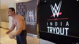 WWE India Tryout 2019: World Wrestling Entertainment Heads to India in Search of Next Superstar, Here Are The Registration Details