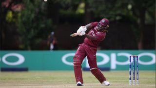 क्रिस गेल की वनडे में वापसी, वेस्टइंडीज ने टीम में दी जगह