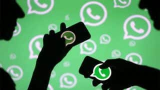 'Notified Relevant Indian Govt Authorities in May': WhatsApp Issues Clarification on Spygate Row