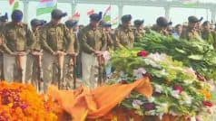 Do not Circulate Fake Pictures of Martyrs' Body Parts to Invoke Hatred, CRPF Cautions People