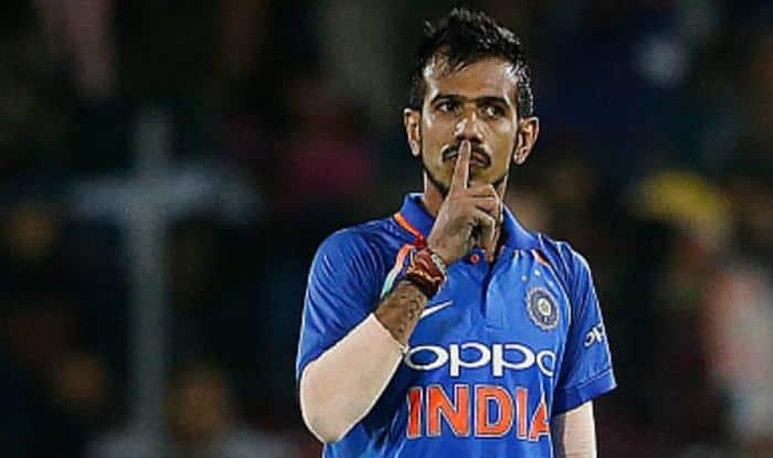 4th ODI India vs New Zealand: Yuzvendra Chahal Matches Javagal Srinath's 21-Year-Old Unique Batting Record, Becomes Top Scorer For India During 8-Wicket Loss Against New Zealand