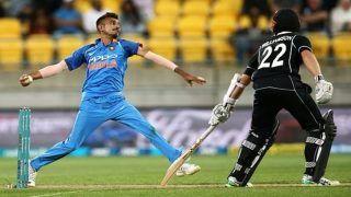 Highlights India vs New Zealand 5th ODI Westpac Stadium: Chahal, Pandya Star as India Choke New Zealand by 35 Runs to Win Series 4-1