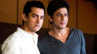 Aamir Khan Shares a Funny Incident, Reveals How Shah Rukh Khan Tried Hard But Failed to Make Him a Techie