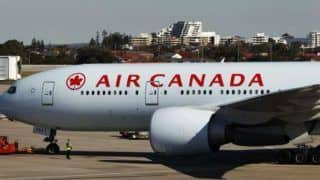 India-Pakistan Standoff: Air Canada Temporarily Suspends Service to India as Pakistan Closes Air Space, Say Reports