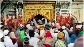 ख्वाजा मोइनुद्दीन चिश्ती के वंशज की मांग, अजमेर दरगाह आने से रोके जाएं पाकिस्तान के लोग